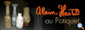 Alain Hastir